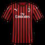 Milan 2019-20 home