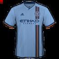 New York City FC 2019 home