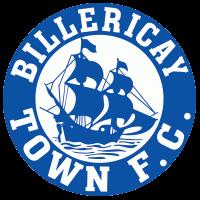 Billericay Town F.C. Logo