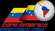 2007 Copa América logo.png