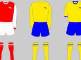 Arsenal FC Squad, 1970-71