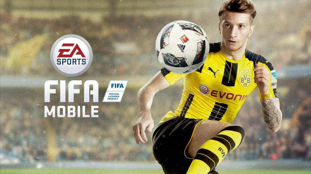 FIFA Mobile | Football Wiki | FANDOM powered by Wikia