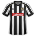 Notts County 2016-17 home