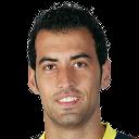 FC Barcelona S. Busquets 001