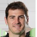 Real Madrid I. Casillas 001