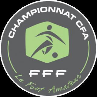 Championnat football amateur