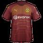 Borussia Dortmund 2018-19 third