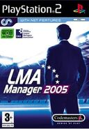 Lma Manager 2001 Psx Iso 128