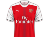2016–17 Arsenal F.C. season