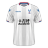 Crystal Palace 2017-18 third