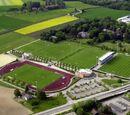 Centre sportif de Colovray Nyon