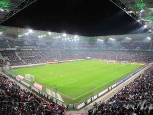 Borussia Monchengladbach stadium 002