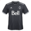 Vancouver Whitecaps FC 2019 away