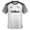 Derby County 2019-20 home