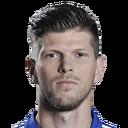 FC Schalke 04 K-J. Huntelaar 001