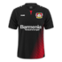 Bayer Leverkusen 2017-18 home