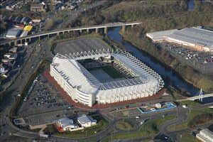 Swansea city stadium 003