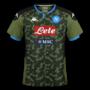 Napoli 2019-20 away