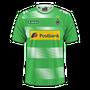 Borussia Mönchengladbach 2017-18 third