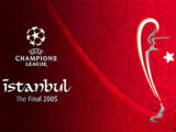 2005 UEFA Champions League Final