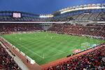 Kashima Stadium 1