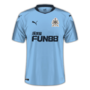 Newcastle Utd 2017-18 away