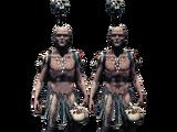 Лидер мутантов