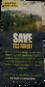 SaveTheForest