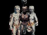Раскрашенные мутанты