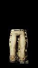 Pants Cargo 1 - Beige