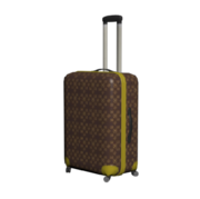 Clothing Suitcase