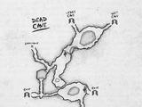 Пещера 1 - Мёртвая пещера