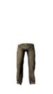 Pants Regular 2 - Black