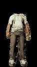Default character