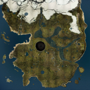 Theforestmap