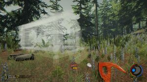 Log-Cabin-blueprint