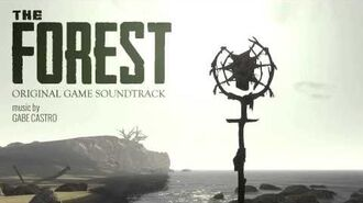 The Forest Original Game Soundtrack - Cassette 2