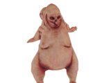 Толстяк (Cowman)