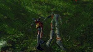 Deadpaintedcannibals