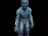 Бледный мутант