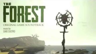 The Forest Original Game Soundtrack - Cassette 7