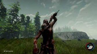 The forest где найти новые стрелы
