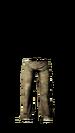 Pants Regular 3 - Camo
