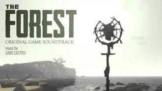 The Forest Original Game Soundtrack - Cassette 6