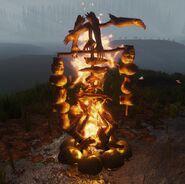 Cannibal effigy4