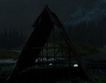 Mutant Camp Tent