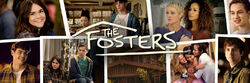 TheFosters Header