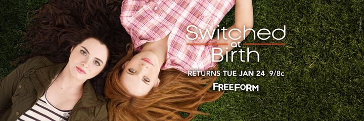 SwitchedAtBirth CoverS5