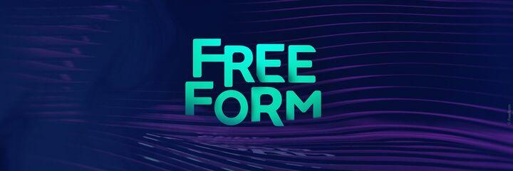 Freeform Cover