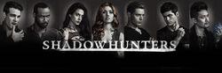 Shadowhunters Header